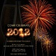 Chill with a set dinner on 31 Dec 2011 and let us entertain you and welcome the new year!