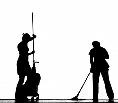Leding Housekeeping Services Photos