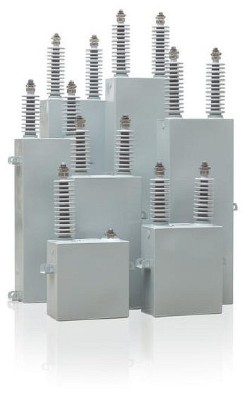 Capacitor Units & Speciality Capacitors