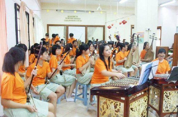 Lantern Festival at Kampung Senang Student Care Centre
