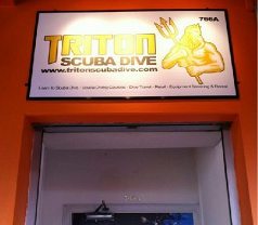 Triton Scuba Dive Pte Ltd Photos