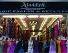 Aladdin's Exclusive Photos