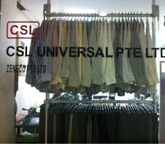 Csl Universal Pte Ltd Photos