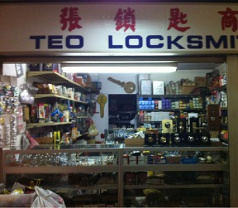 Teo Locksmith Photos