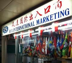 R A International Marketing Photos