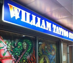 William Tattoo Studio Photos