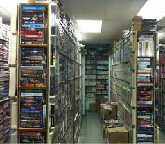 Prosaint Book Store Photos