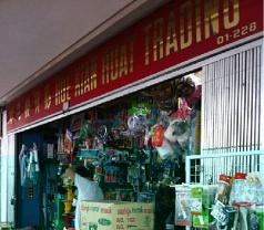 Hoe Kian Huat Trading Photos