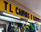 Tl Canvas & Hardware Photos