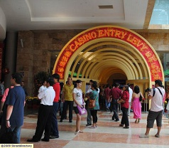 Resorts World Casino Photos
