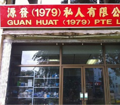 Guan Huat (1979) Pte Ltd Photos