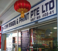A-team Design & Print Pte Ltd Photos