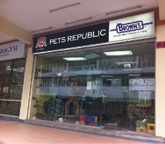 Pets Republic Pte Ltd Photos