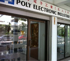 Poly Electronic Industries Pte Ltd Photos