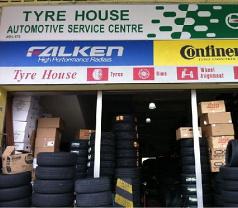 Tyre House Photos