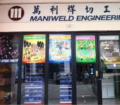 Maniweld Engineering Photos