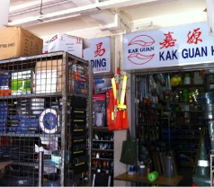 Kak Guan Hardware & Electric Trading Photos