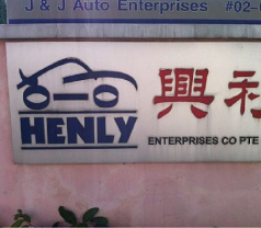 Henly Enterprises Co. Pte Ltd Photos