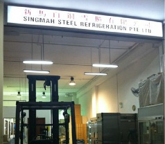 Singmah Steel Refrigeration Pte Ltd Photos