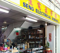 Seng Electrical Service Photos