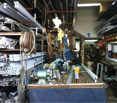 Lau Brothers Aluminium Works Photos