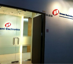 Honami Electronics (S) Pte Ltd Photos
