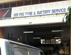 Bee Pee Tyres & Battery Service Co. Photos