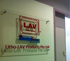 Litho-lav Products Pte Ltd Photos