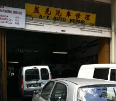 Ay Auto Engineering Services Photos
