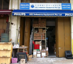 Uie Industrial Equipment Pte Ltd Photos