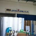 Elca Contract Flooring Pte Ltd (Frontier)