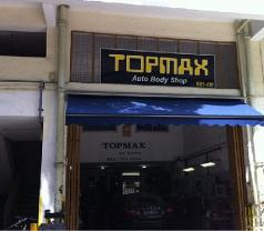 Topmax Auto Bodyshop Photos