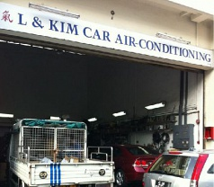 L & Kim Car Air-conditioning Photos