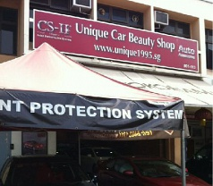 Unique Car Beauty Shop Photos