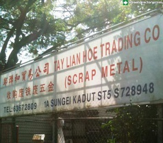 Tay Lian Hoe Trading Co. Photos