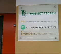 Singwide Technology Pte Ltd Photos