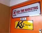 Asia Time Marketing Photos