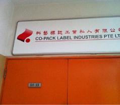 Co-pack Label Industries Pte Ltd Photos