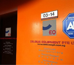 Celsius Equipment Pte Ltd Photos