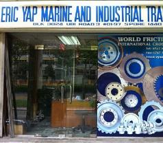Eric Yap Marine & Industrial Trading Co. Photos