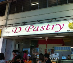 D'Pastry Photos