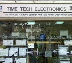Time Tech Electronics Photos