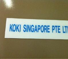Koki (S) Pte Ltd Photos
