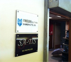 Vinsuan Electrical Engineering Pte Ltd Photos