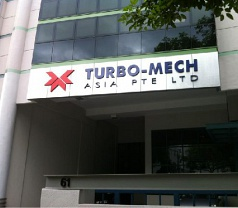 Turbo-mech Asia Pte Ltd Photos