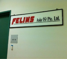 Felins Asia (S) Pte Ltd Photos