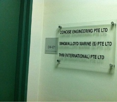 Concise Engineering Pte Ltd Photos