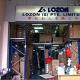 Lozon (S) Pte Ltd (Paya Ubi Industrial Park)