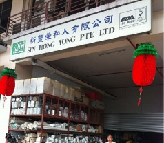 Sin Hong Yong Pte Ltd Photos