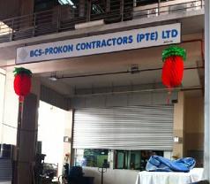 Bcs-prokon Contractors Pte Ltd Photos